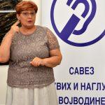 Počinje projekat obuke iz znakovnog jezika za zaposlene u novosadskim ustanovama kulture