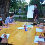 U Biblioteci na Štrandu počela je nedelja rumunskog jezika i kulture