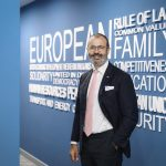 Sem Fabricio, ambasador Evropske Unije u Republici Srbiji za Asocijaciju medija: Koliko su nama potrebni mediji, toliko je i medijima potrebna naša podrška