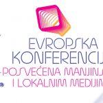 Agenda Četvrte evropske konferencije posvećene manjinskim i lokalnim medijima: BUDUĆNOST I KOMUNIKACIJA